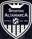 sporting altamarca logo