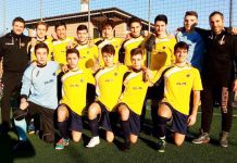 campionato regionale under 19