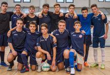 campionati giovanili regionali