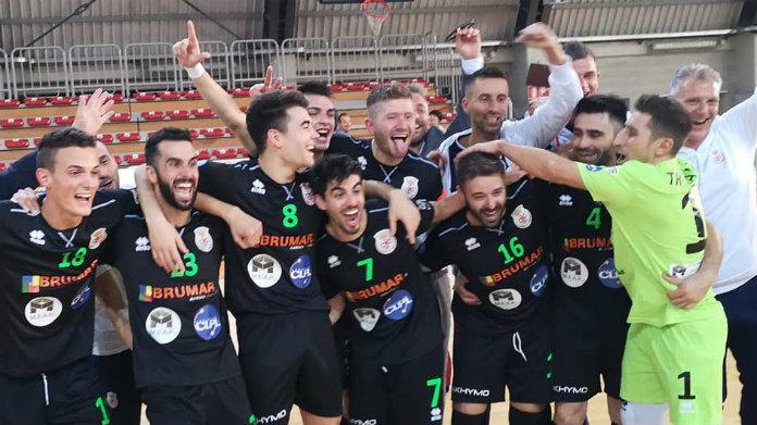 coppa italia Serie A2