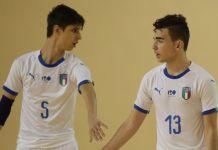 nazionali futsal under 19