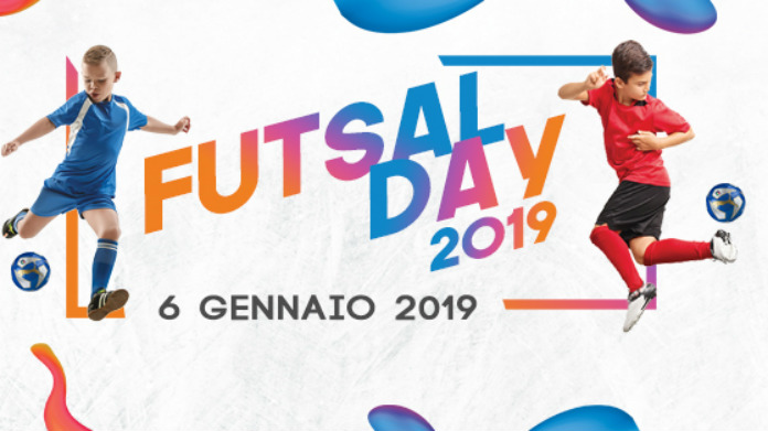 futsal day 2019