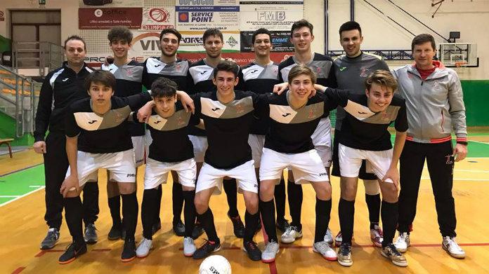 giorgione coppa italia under 19
