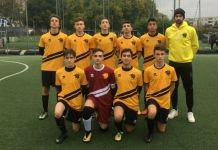 atletico taurinense under 17
