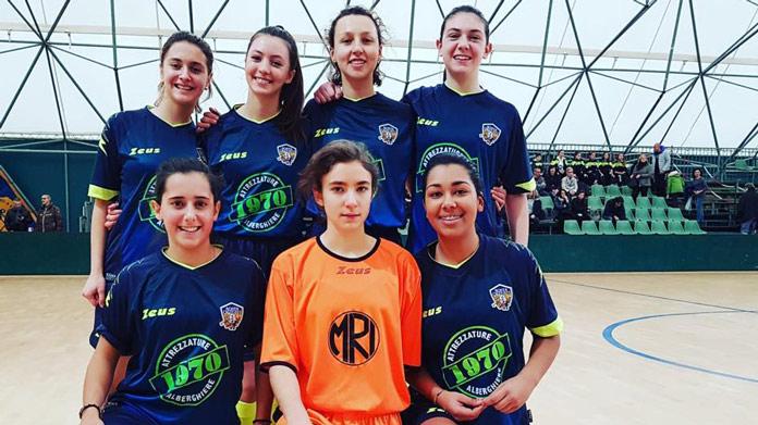 aosta campionato femminile under 19