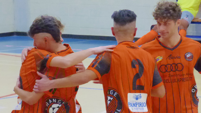 serie c1 orange