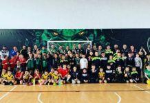 scuola calcio a 5