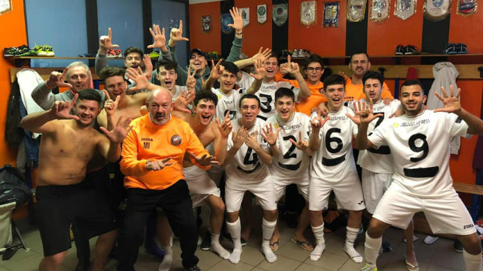 coppa italia u19 orange futsal