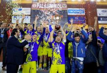 final eight serie b real san giuseppe