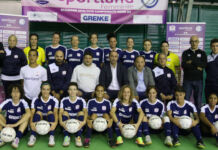 sportland femminile