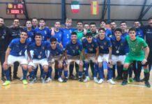 torneo delle nazioni italia