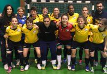 playoff nazionali serie c femminile pasta