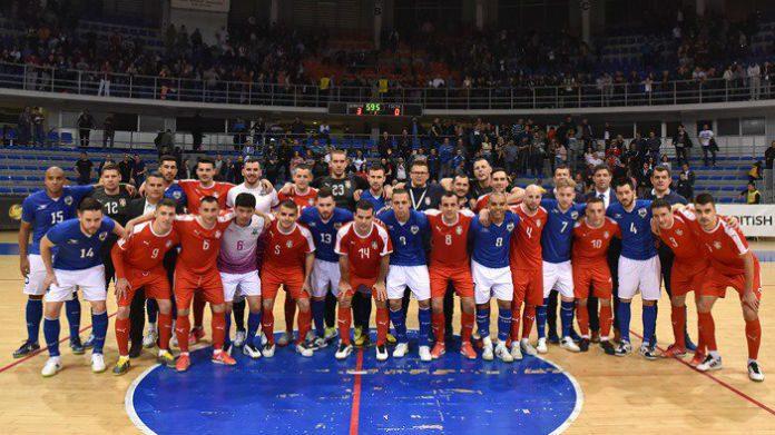 serbia brasile
