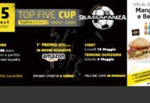 top five cup skassapanza