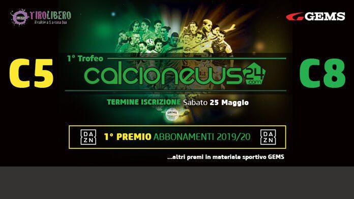 trofeo calcionews24