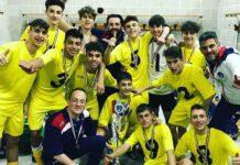 torneo delle regioni calcio a 5