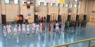 playoff under 19 nazionale mattagnanese orange