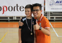 edu dias orange futsal