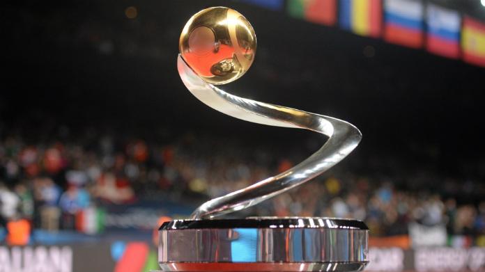 futsal euro 2022 trofeo