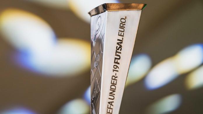 under 19 futsal euro trofeo