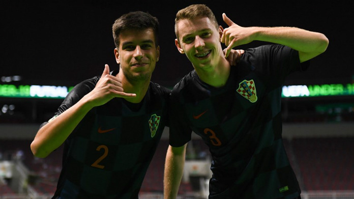 croazia futsal euro under 19