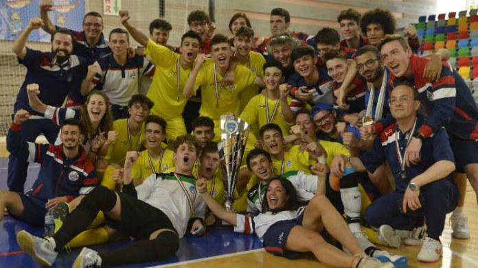 torneo delle regioni 2019 under17