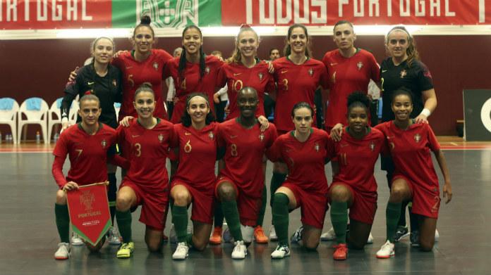 portogallo nazionale femminile