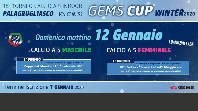gems cup
