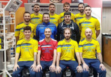 don bosco caselle coppa serie c2