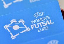 women's futsal euro 2021