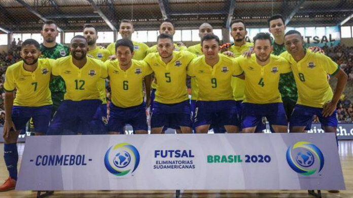 brasile best national team