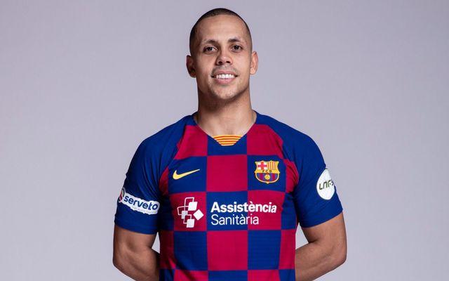 ferrao best player barcelona