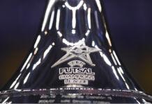 futsal champions league 2020/21