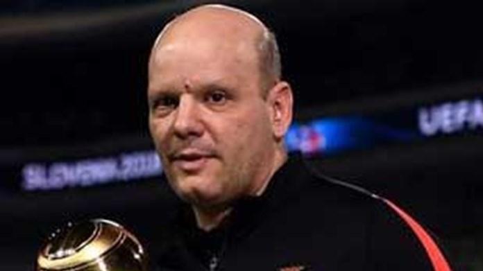 jorge braz best national team coach