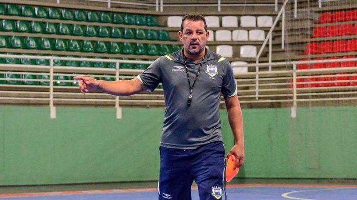 marquinhos allenatore brasile