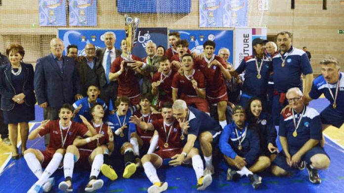 veneto torneo delle regioni calcio a 5