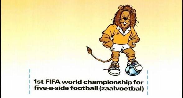 Mondiali 1989 futsal
