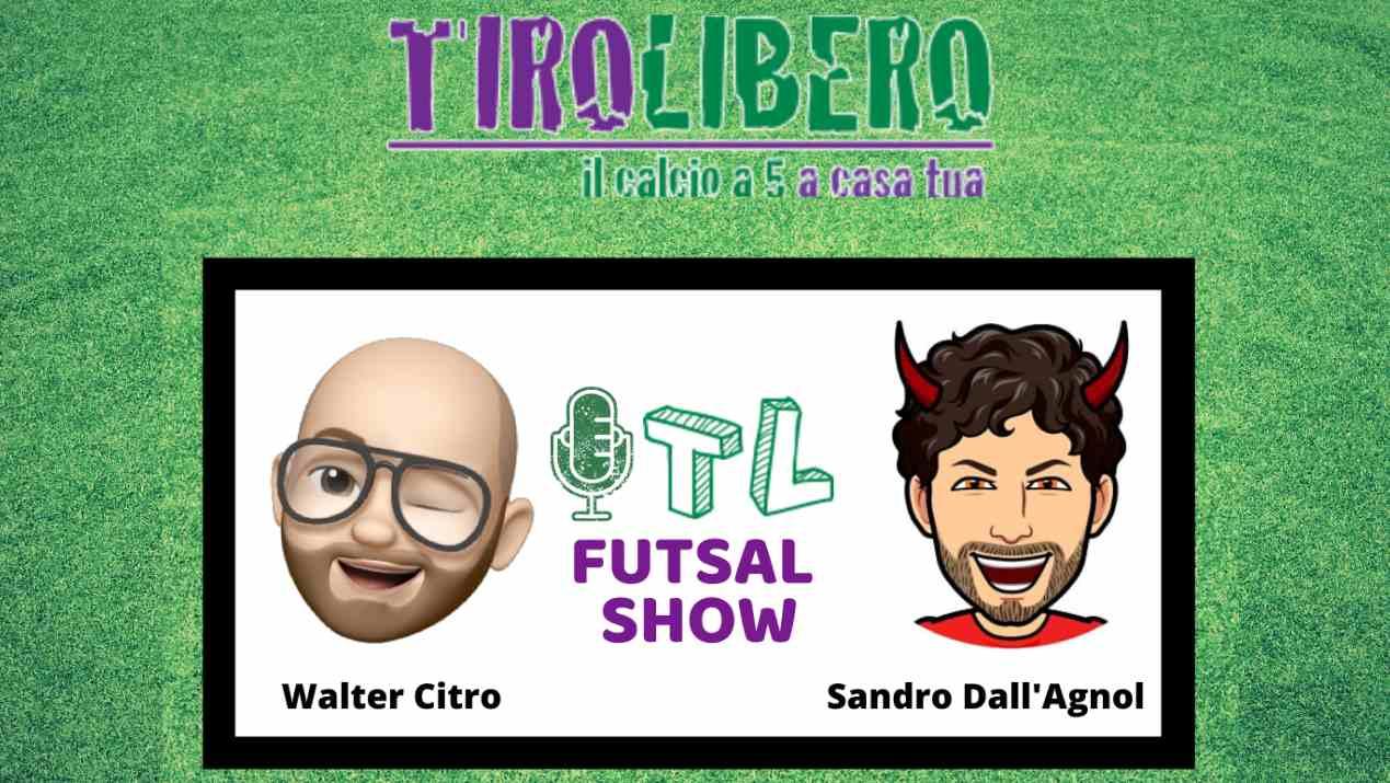 tl show