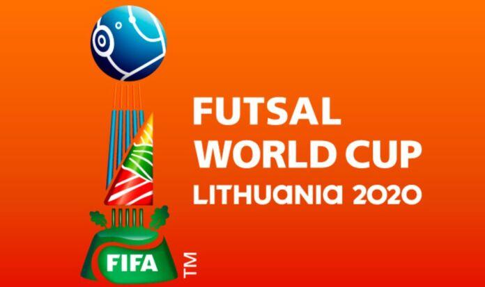 futsal world cup 2020