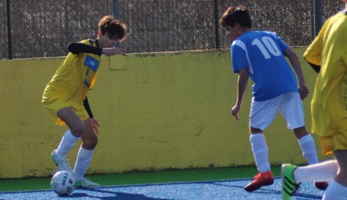 campionati giovanili