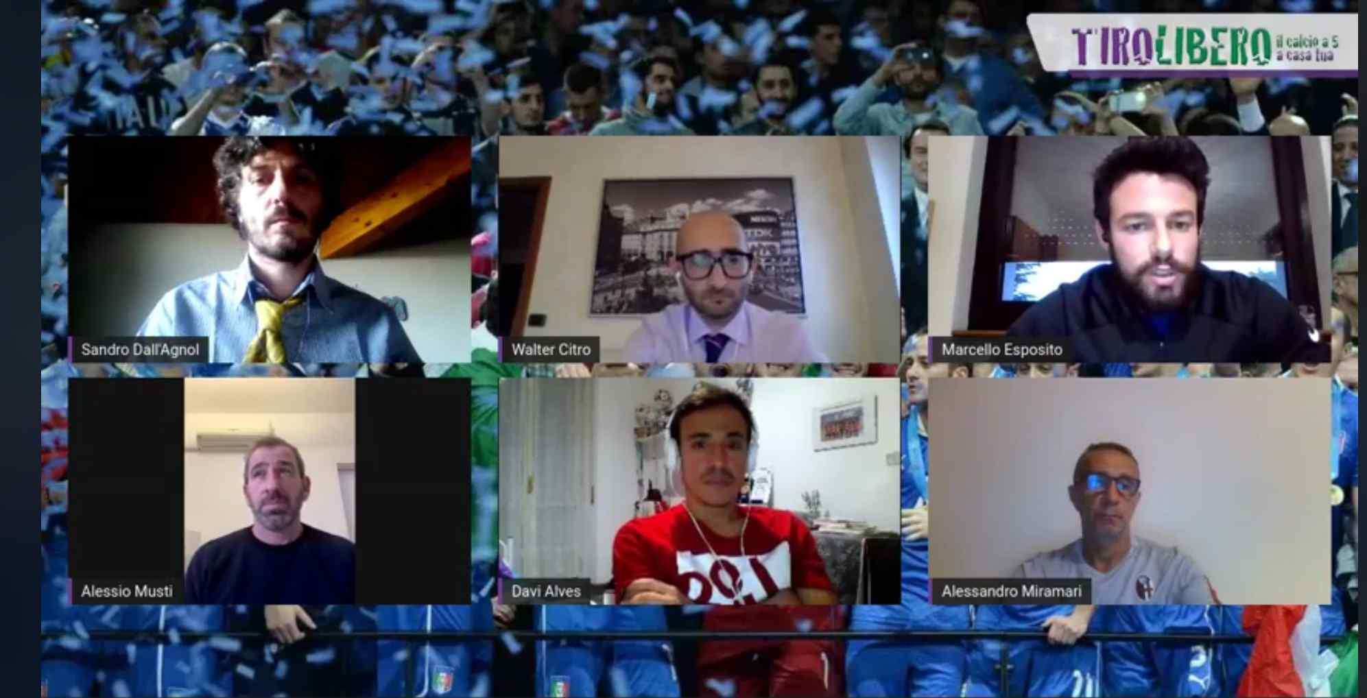 calcio e futsal tl show