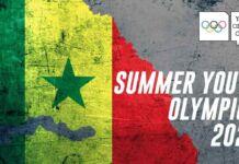 olimpiadi giovanili 2022