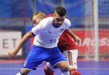 futsal euro 2022 de oliveira
