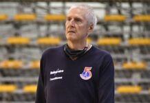 colini futsal champions league 2020/21
