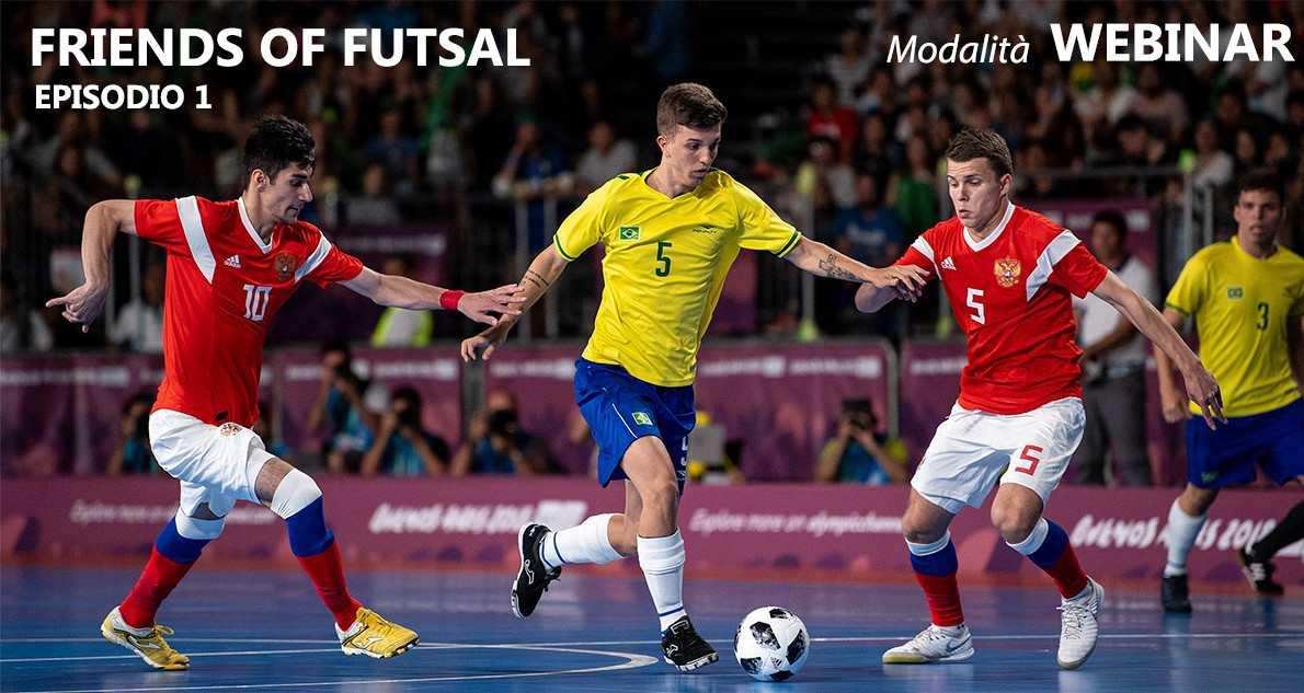 friends of futsal