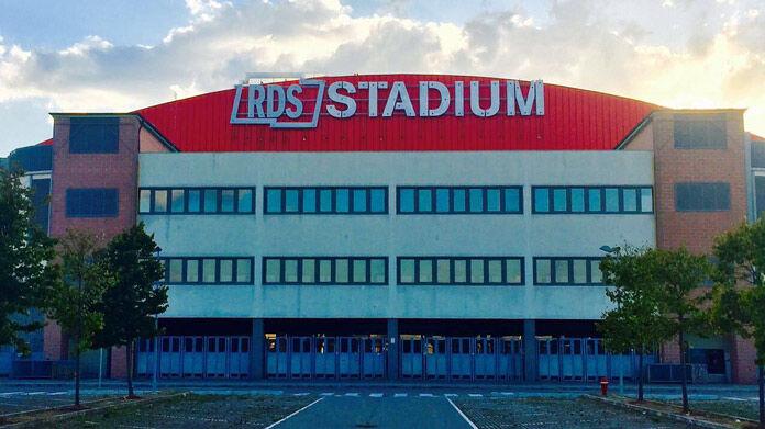 final eight coppa italia serie a rds stadium