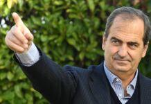 bergamini presidente divisione calcio a cinque