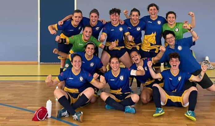 finale playoff serie c femminile