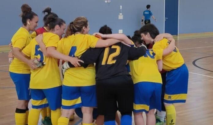 nichelino playoff serie c femminile