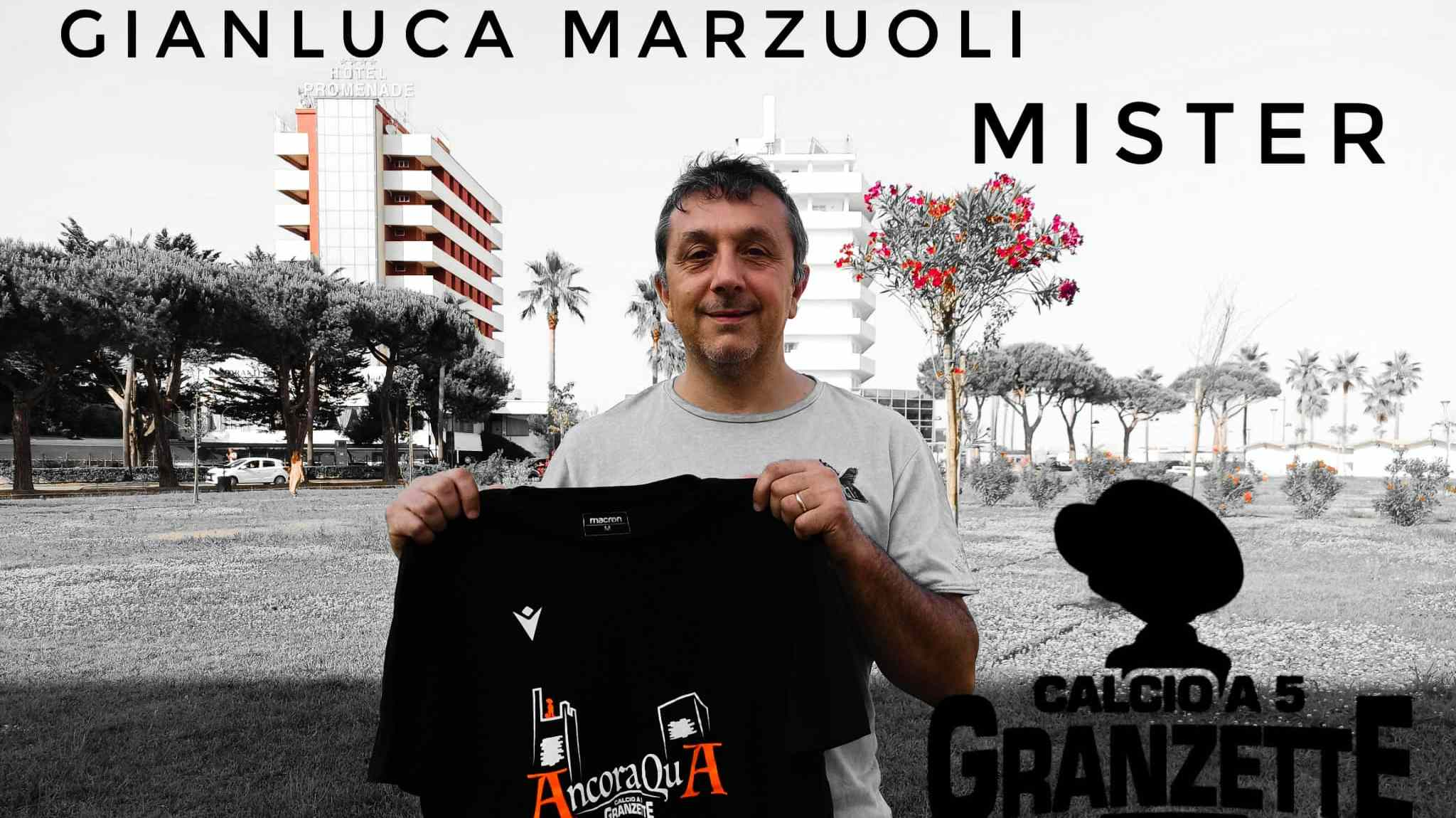 granzette marzuoli